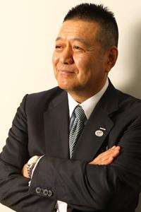 稲垣純一氏