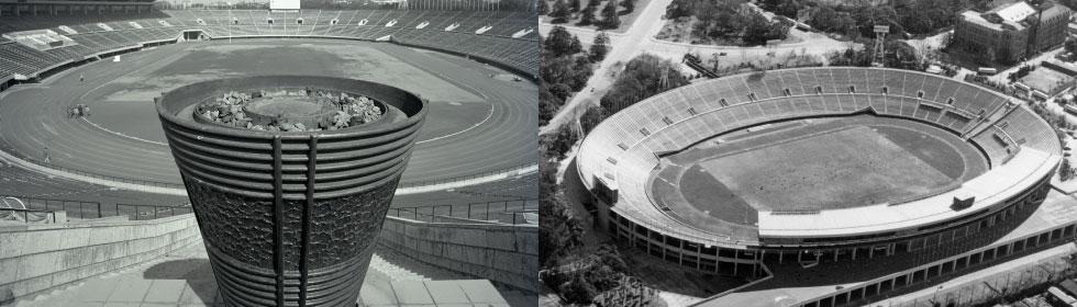 SAYONARA 国立競技場 FOR THE FUTURE MEMORIAL GOODS