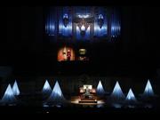 サントリーホール クリスマス オルガンコンサート 2010