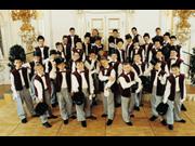 チェコ少年合唱団「ボニ・プエリ」