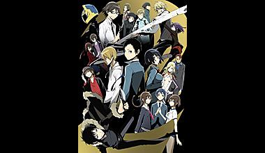 TVアニメ『デュラララ!!×2 承』最速先行上映イベント デュララライジングサン in シネマサンシャイン池袋