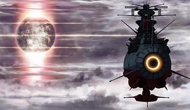 『宇宙戦艦ヤマト2199 星巡る方舟』公開記念舞台挨拶