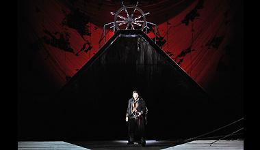 新国立劇場オペラ「さまよえるオランダ人」 (東京都)