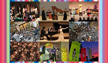 仙台クラシックフェスティバル2014 (宮城県)