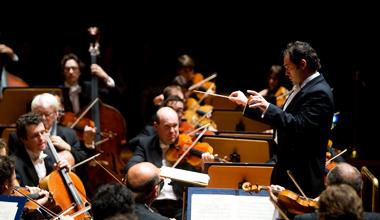 東芝グランドコンサート2015 トゥガン・ソヒエフ指揮 トゥールーズ・キャピトル国立管弦楽団 (全国)