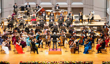 東京フィルハーモニー交響楽団 ニューイヤーコンサート2015 (東京都)
