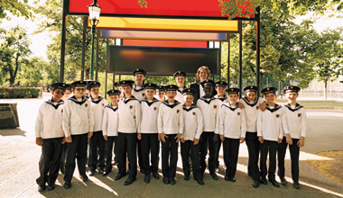 ウィーン少年合唱団 (全国)