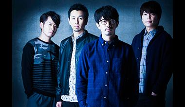 ASIAN KUNG-FU GENERATION(大阪府)