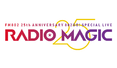 RADIO MAGIC(大阪府)