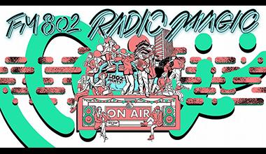 FM802 30PARTY SPECIAL LIVE RADIO MAGIC(大阪府)