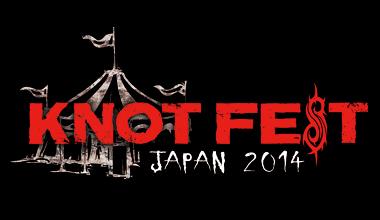 KNOTFEST JAPAN 2014 (千葉県)