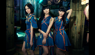 「Perfume WORLD TOUR 3rd」ニューヨーク公演 ライブ・ビューイング