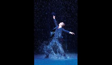 ミュージカル「SINGIN' IN THE RAIN -雨に唄えば-」 (東京都)