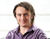 ダニール・トリフォノフ