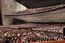 西本智実 TOKYO FM 夢の第九コンサート2012