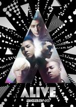 BIGBANG 『ALIVE』