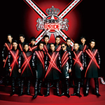 EXILE 『EXILE PRIDE~こんな世界を愛するため~』