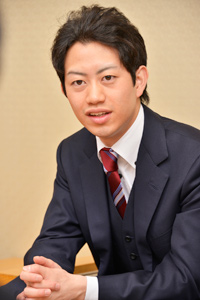 中村壱太郎 : 歌舞伎役者がミュ...