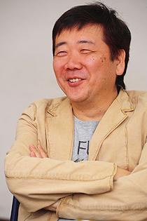虚構の劇団「天使は瞳を閉じて」 鴻上尚史×大高洋夫