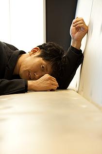 「抜け穴の会議室 -Room No.002-」 佐々木蔵之介