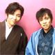 D-BOYS 10th Anniversary Dステ15th「駆けぬける風のように」 和田正人&岡田達也