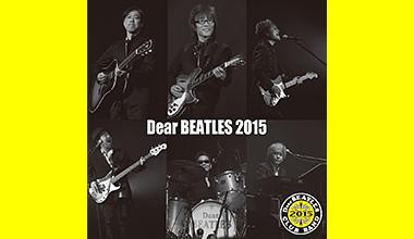 Dear BEATLES 2015