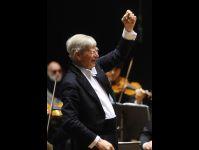 ヘルベルト・ブロムシュテット指揮 バルベルク交響楽団