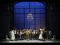 プラハ国立劇場オペラ「フィガロの結婚」