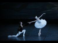 キエフ・バレエ「白鳥の湖」