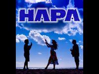 HAPA Japan Tour 2017