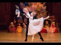 ロシア国立ワガノワ・バレエ・アカデミー「くるみ割り人形」