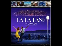 ラ・ラ・ランドinコンサート