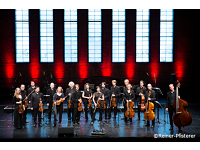シュトゥットガルト室内管弦楽団