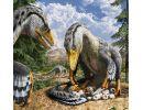 特別展「恐竜の卵~恐竜誕生に秘められた謎~」