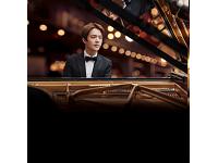 ユンディ・リ ピアノ・リサイタル