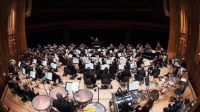 BBC交響楽団