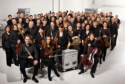NDRエルプフィルハーモニー管弦楽団