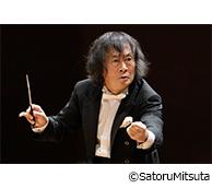 小林研一郎(指揮)/ハンガリー国立フィルハーモニー管弦楽団