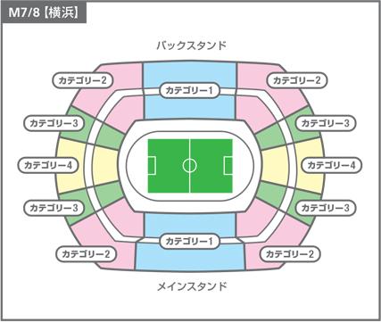 横浜国際総合競技場(神奈川)