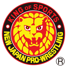 新日本プロレス WRESTLE KINGDOM 10 in 東京ドーム