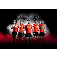サンウルブズ対ライオンズ スーパーラグビー2016