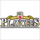 NBL 2013-2014 PLAYOFFS