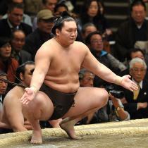 【相撲】大相撲九月場所(東京)
