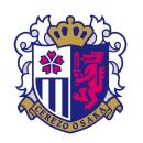 セレッソ大阪対浦和レッズ 明治安田生命J1リーグ