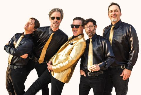 ME FIRST AND THE GIMME GIMMES ミー