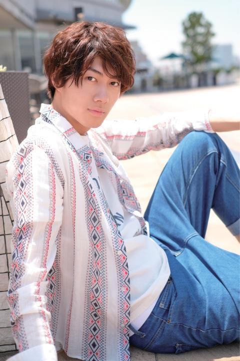 「小坂涼太郎」 ファースト・トレーディングカード発売記念握手会イベント