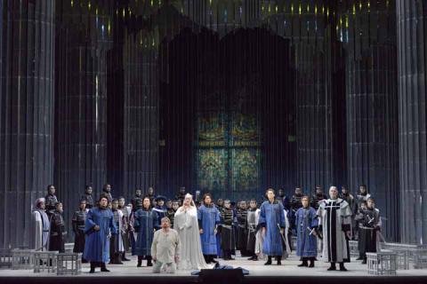 新国立劇場オペラ「タンホイザー...