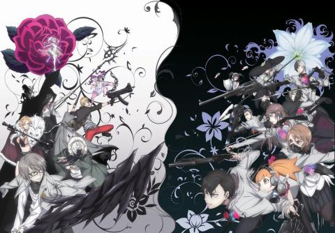 TVアニメ「Caligula-カリギュラ-」スペシャルイベント