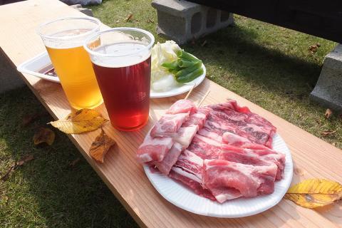 第3回とうや湖・月浦ワイン&グルメ祭り