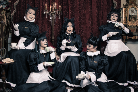 キテレツメンタルワールド 東京ゲゲゲイ歌劇団 Vol.III